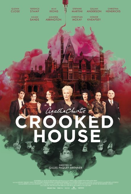 0/7 - Mistero a Crooked House