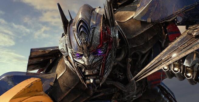 1/6 - Transformers: L'ultimo cavaliere