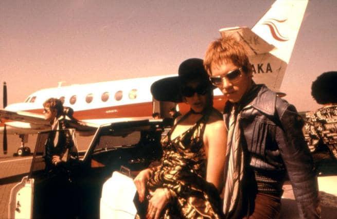 Jonathan Rhys Meyers, Toni Collette