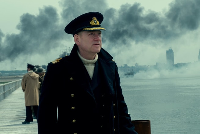 2/7 - Dunkirk