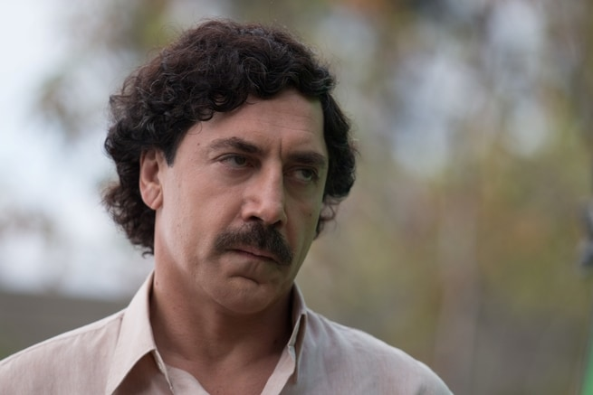 1/7 - Escobar - Il fascino del male