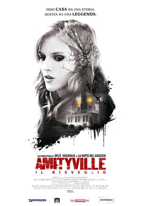 1/7 - Amityville: Il risveglio