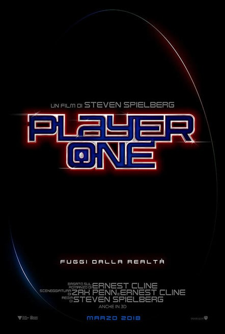 2/5 - Ready Player One