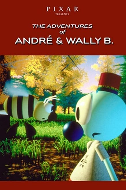 0/0 - The Adventures of André and Wally B.