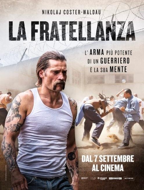 La fratellanza (2017) .mp4 BrRip X264 AAC - ITA