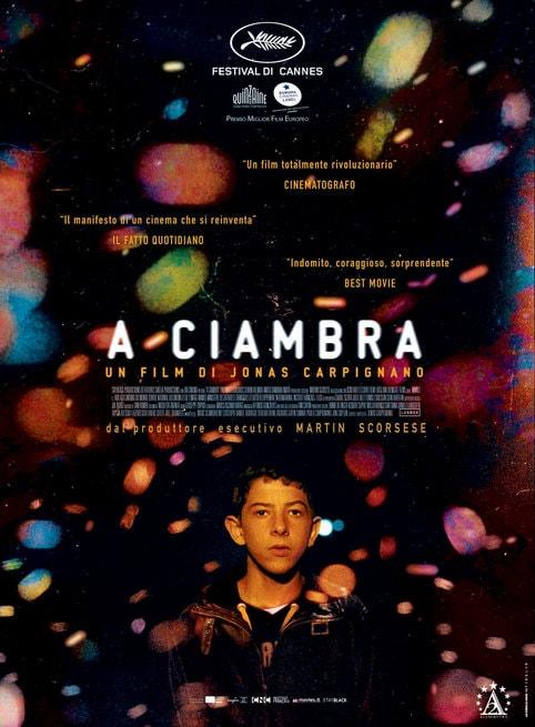 A Ciambra (2017) .mp4 DVDRip X264 AAC - ITA