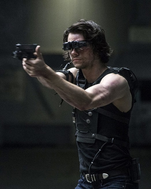2/7 - American Assassin
