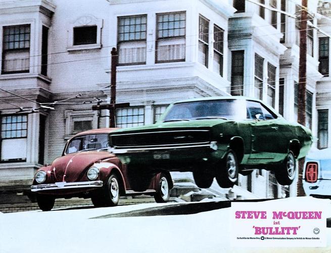 1/7 - Bullitt