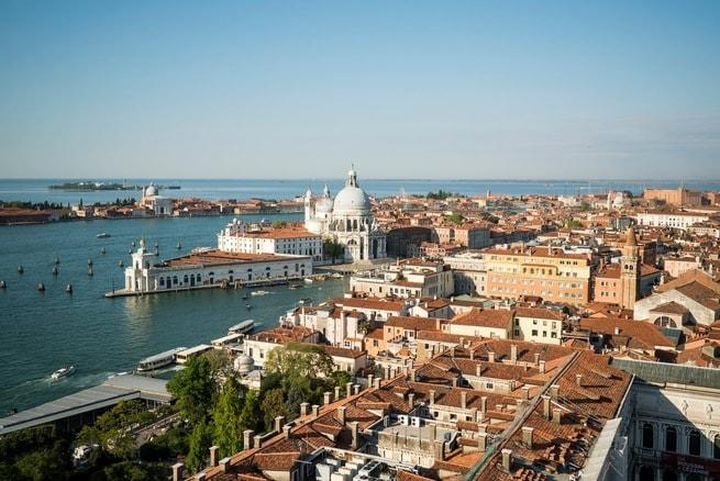 1/0 - Canaletto a Venezia