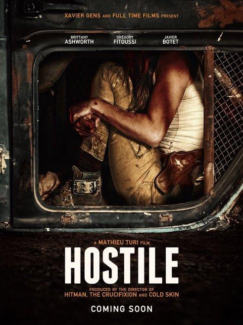 1/7 - Hostile
