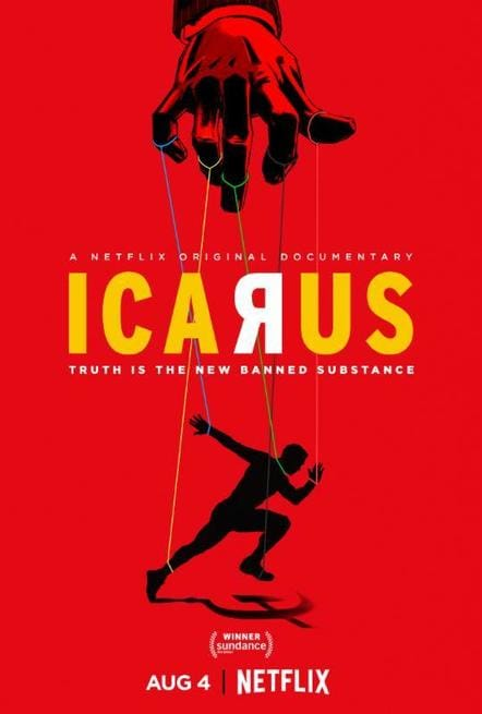 2/7 - Icarus
