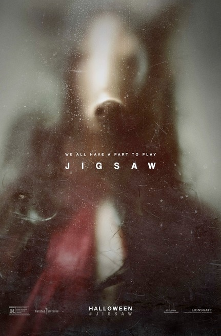2/1 - Saw: Legacy