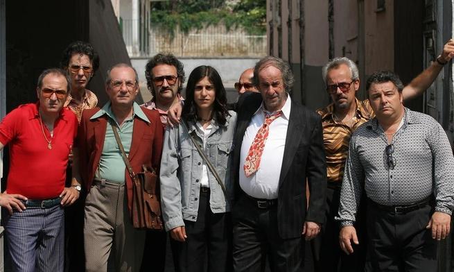Antimo Merolillo, Peppe Servillo
