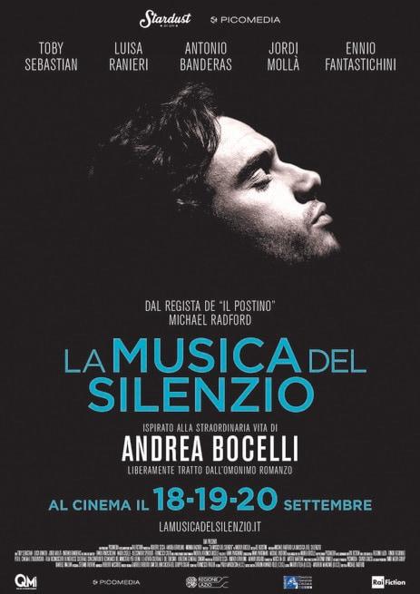 2/0 - La musica del silenzio