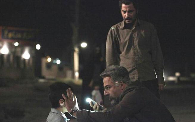Navid Mohammadzadeh, Amir Aghaee