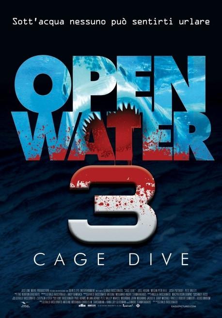 Open Water 3 (2016) .mp4 BrRip X264 AAC - ITA