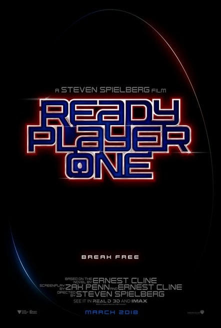 1/5 - Ready Player One