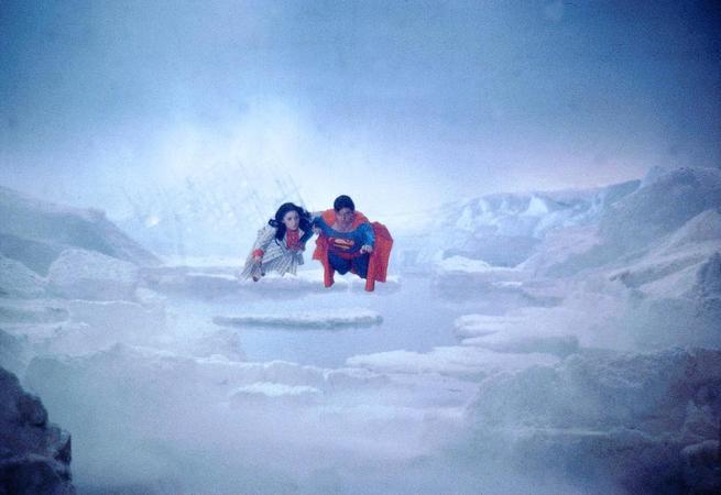 2/7 - Superman II