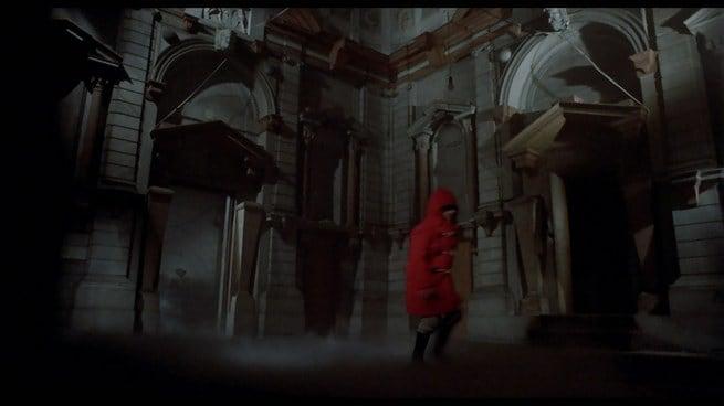 2/7 - A Venezia... un dicembre rosso shocking