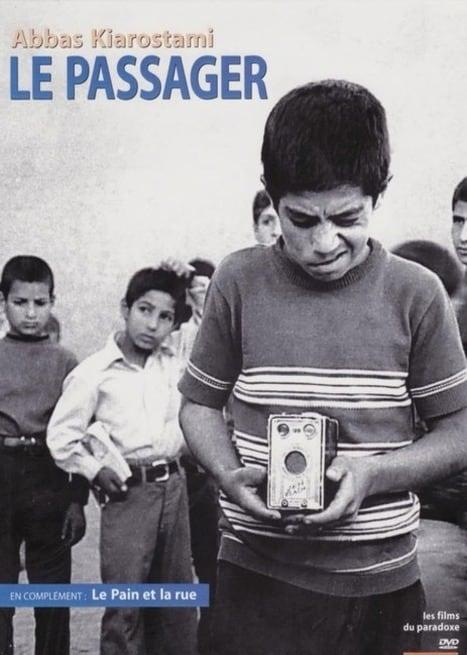 Risultati immagini per il viaggiatore kiarostami