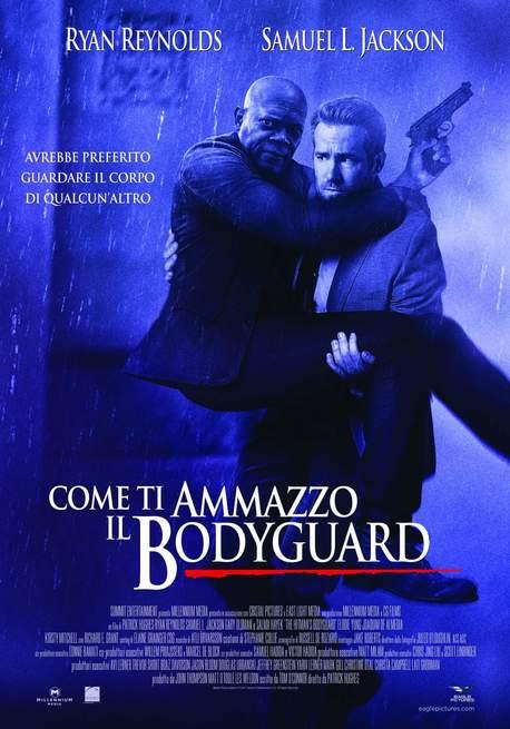 Come ti ammazzo il bodyguard (2017) .mp4 BrRip X264 AAC - ITA