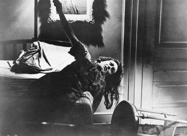 2/7 - Che fine ha fatto Baby Jane?