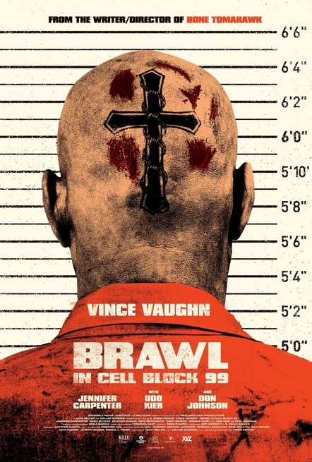 Cell Block 99 - Nessuno può fermarmi (2017) - Streaming | FilmTV.it