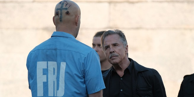 0/0 - Brawl in Cell Block 99