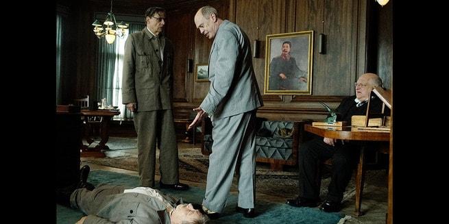 2/7 - Morto Stalin, se ne fa un altro