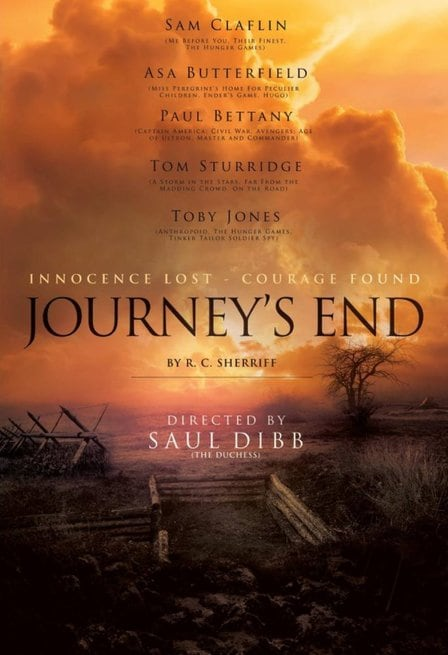 0/3 - Journey's End