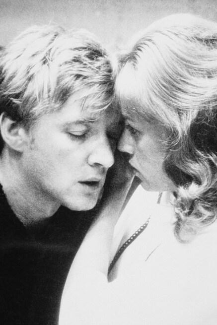 Oskar Werner, Jeanne Moreau