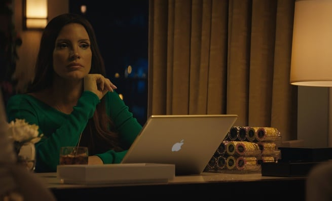 2/7 - Molly's Game
