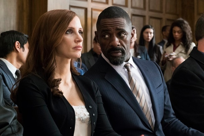 1/7 - Molly's Game