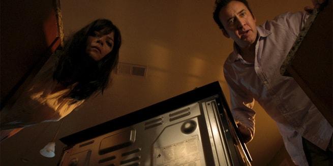 Nicolas Cage, Selma Blair