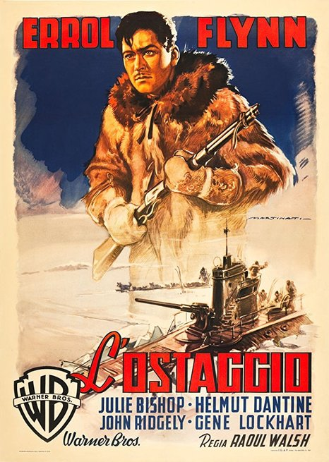 2/1 - L'ostaggio