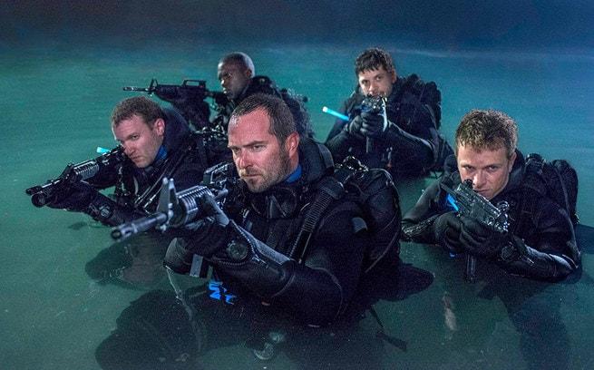 1/7 - Renegades - Commando d'assalto