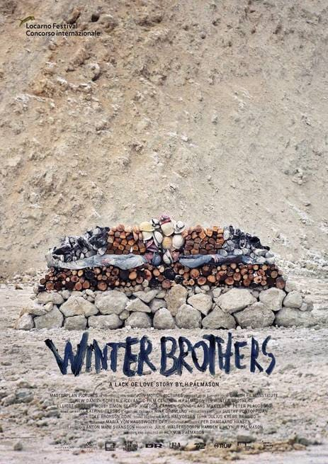 Winter Brothers (2017) - Streaming | FilmTV.it