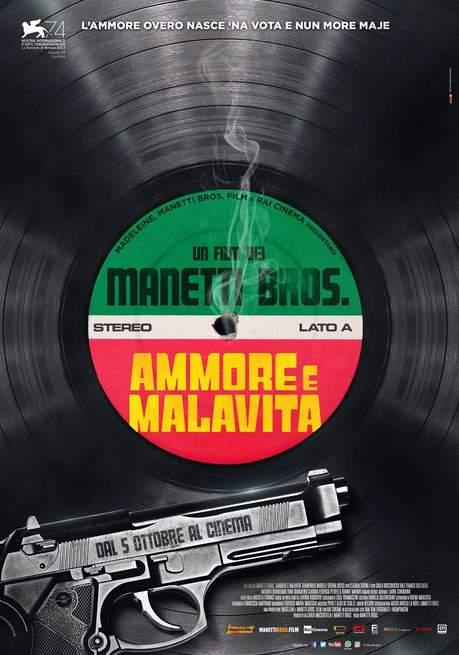 Ammore e malavita (2017) .mp4 DVDRip X264 AAC - ITA