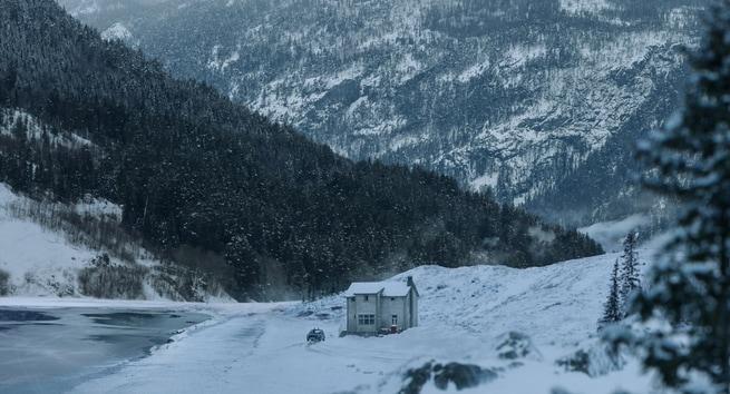 1/1 - L'uomo di neve