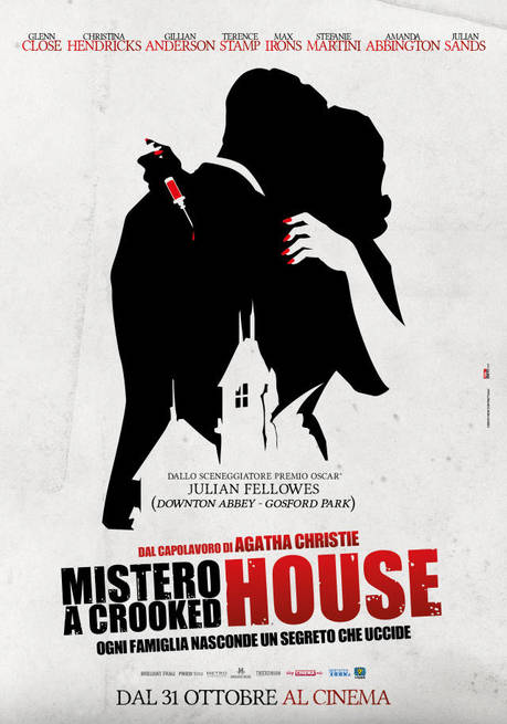 1/7 - Mistero a Crooked House