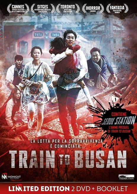 Stream Train To Busan