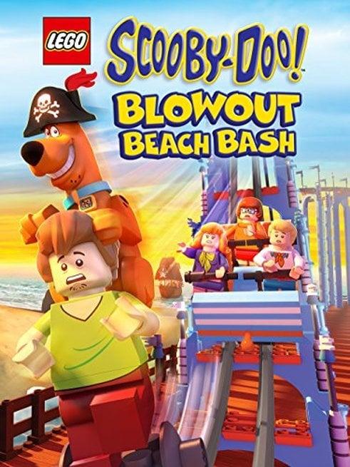 Scooby-Doo: Grande festa in spiaggia (2017)   FilmTV.it