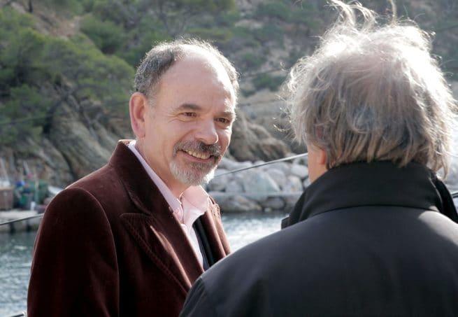 Jean-Pierre Darroussin, Gérard Meylan