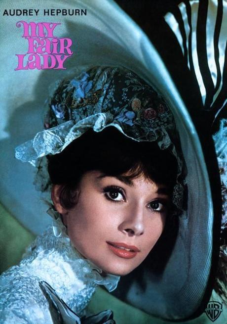 2/7 - My Fair Lady
