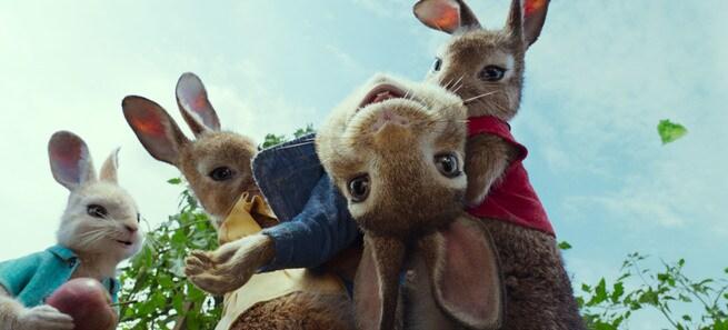 1/1 - Peter Rabbit