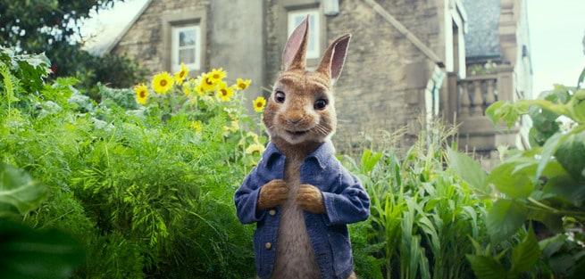 2/1 - Peter Rabbit