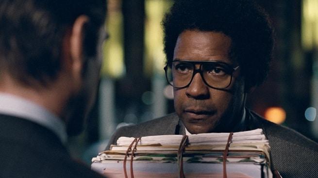 Denzel Washington, Colin Farrell