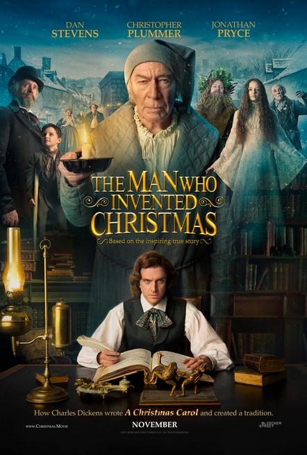 2/0 - Dickens - L'uomo che inventò il Natale