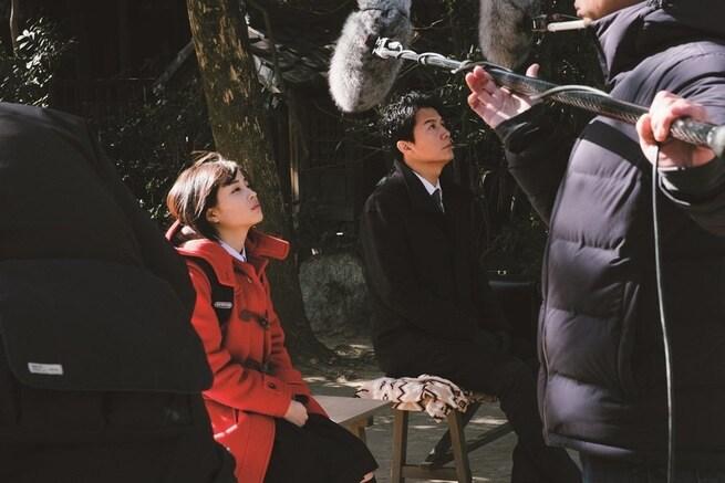 Masaharu Fukuyama, Suzu Hirose