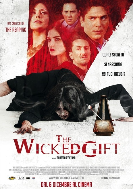 0/7 - The Wicked Gift
